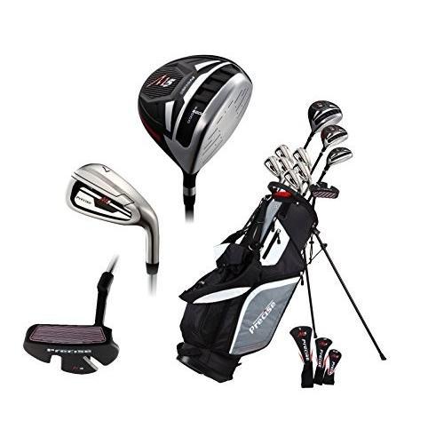 正規通販 Left Handed M5 Golf Club Set for Tall Men, 手芸のらんでぃ 97b098f4