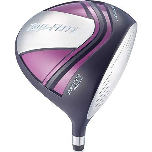 独特な Top-Flite Top-Flite レディース XL スタンダード 12点コンプリートゴルフセット 右手用 XL スタンダード, 松川町:73ecc02e --- airmodconsu.dominiotemporario.com