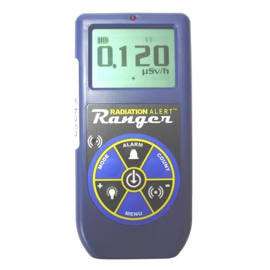 Ranger(レンジャー) ガイガーカウンター measureworks