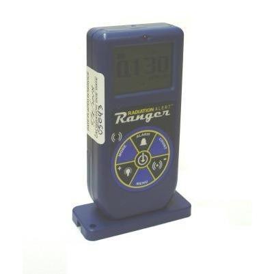Ranger(レンジャー) ガイガーカウンター measureworks 03