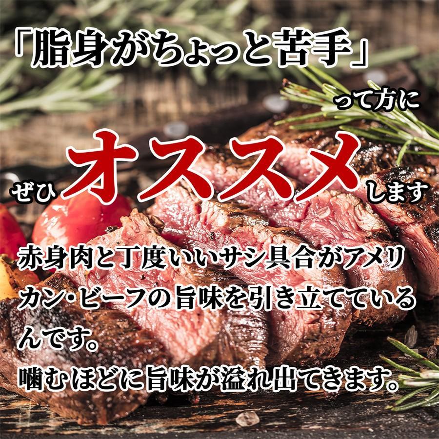 肉 お肉 1ポンド ステーキ 牛肉 アメリカ 450g 冷凍 チョイス お月見 十三夜 プレゼント 2021 ギフト meat-miyazaki 15