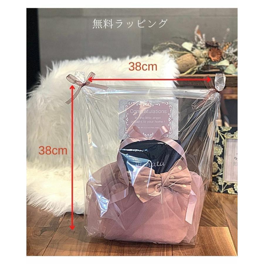 出産祝い おむつケーキ 2段 ドレス 女の子 ドットヘアバンド ハーフバースデー  ドレス 可愛い 女の子 おむつケーキ mebon-hiding 15