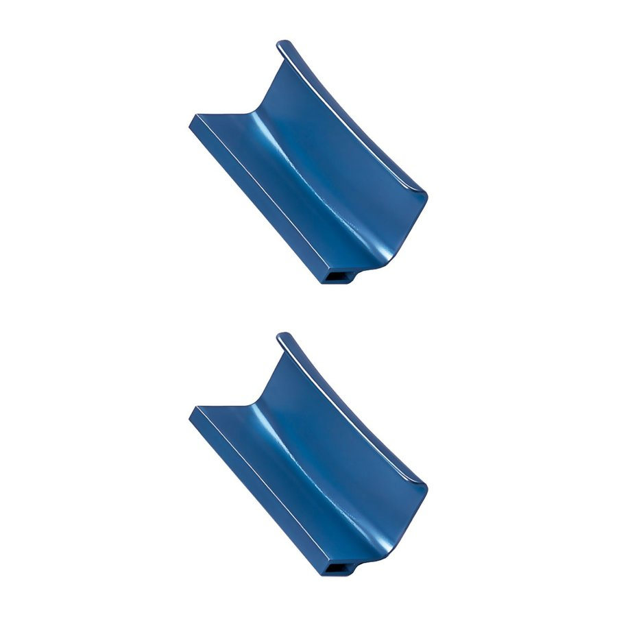 SCT70024-B40:デュボスト開胸器用 弁鈎(中/1対) 40mm(D)x100mm(W)