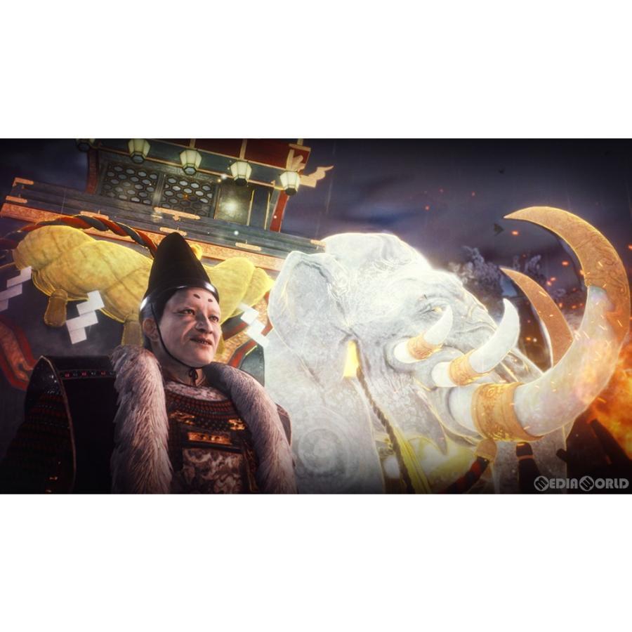 『中古即納』{PS4}仁王2(NIOH2)(20200312) media-world 07