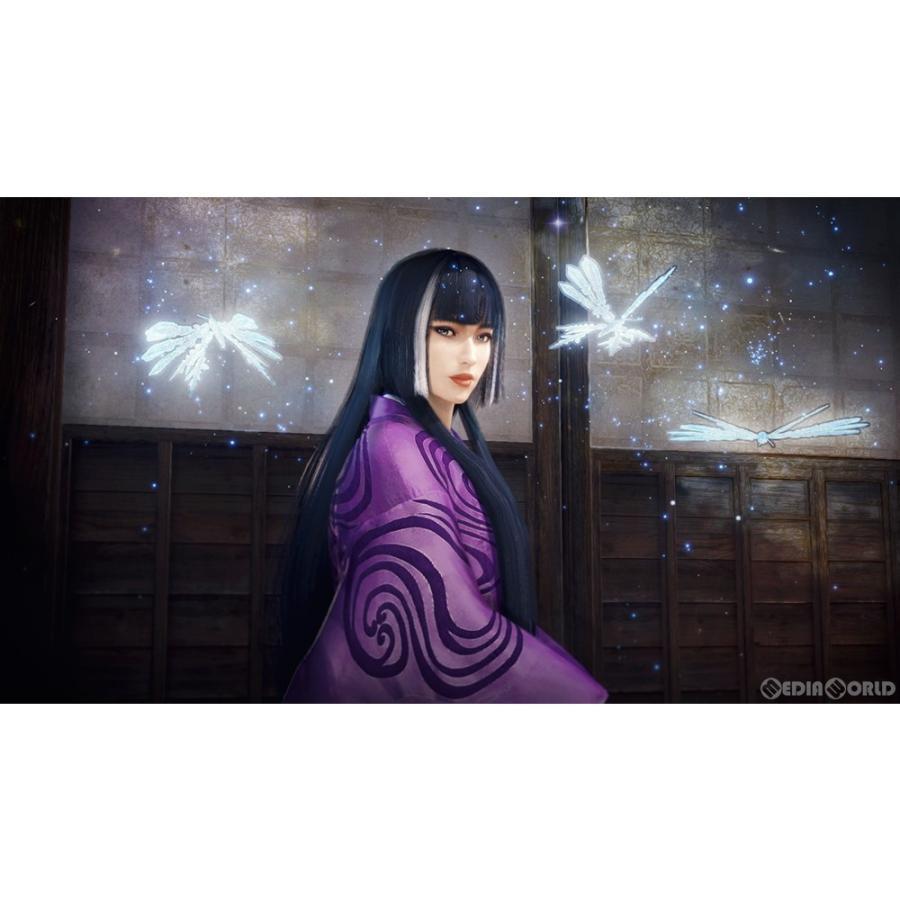 『中古即納』{PS4}仁王2(NIOH2)(20200312) media-world 10