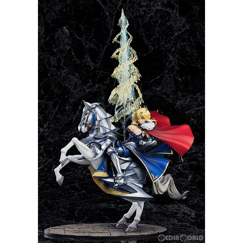 『予約安心出荷』{FIG}ランサー/アルトリア・ペンドラゴン Fate/Grand Order(フェイト/グランドオーダー) 1/8 完成品 フィギュア グッドスマイルカンパニー