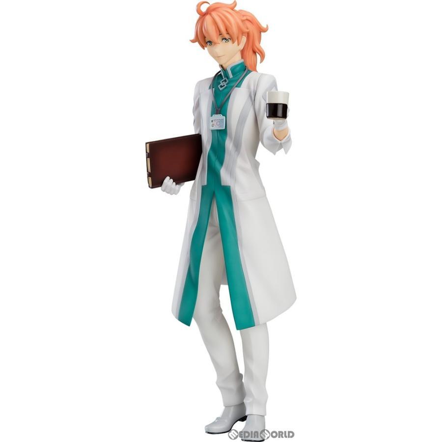 『予約安心出荷』{FIG}ロマニ・アーキマン Fate/Grand Order(フェイト/グランドオーダー) 1/8 完成品 フィギュア オランジュ・ルージュ(2020年2月)