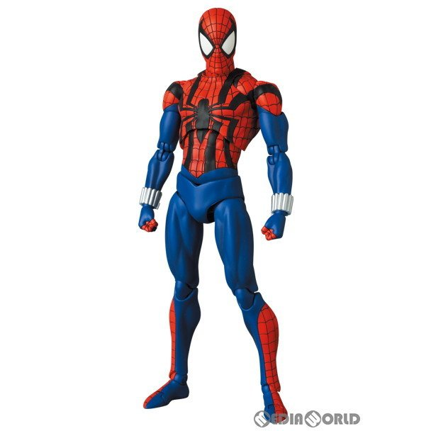 予約安心出荷』{FIG}マフェックス No.143 MAFEX SPIDER-MAN(BEN REILLY ...