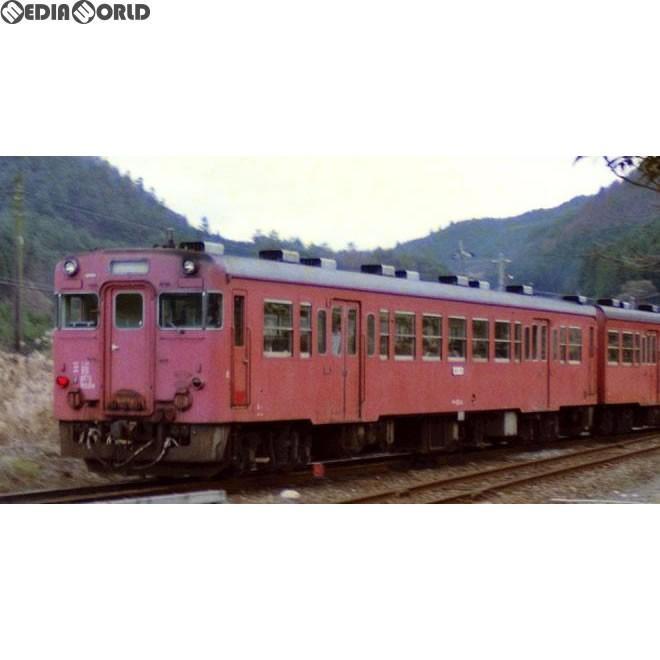 『新品即納』{RWM}9413 国鉄ディーゼルカー キハ23形(首都圏色)(M) Nゲージ 鉄道模型 TOMIX(トミックス)(20170731)