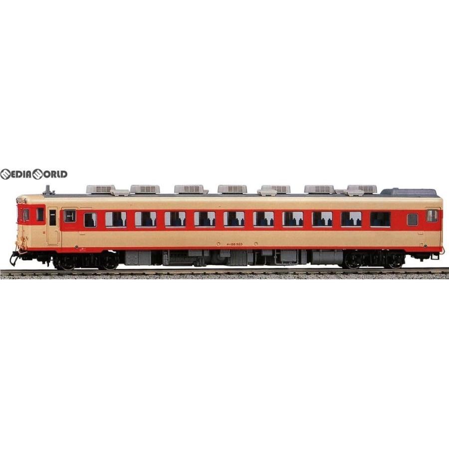『予約安心出荷』{RWM}(再々販)1-601 キハ58(M) HOゲージ 鉄道模型 KATO(カトー)(2019年10月)