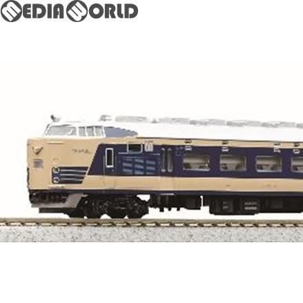 『新品』『O倉庫』{RWM}(再販)10-1237 583系 6両基本セット Nゲージ 鉄道模型 KATO(カトー)(20180928)