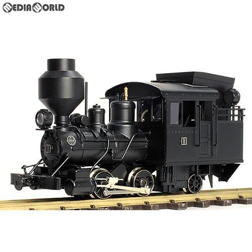 『新品即納』{RWM}木曾森林鉄道 ボールドウィン 蒸気機関車 後期型 III 組立キット リニューアル品 HOナローゲージ 鉄道模型 ワールド工芸(20180818)