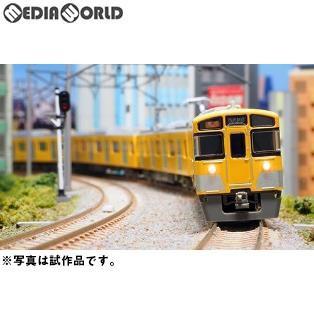 『新品即納』{RWM}30834 西武新2000系前期形(新宿線・2057編成・シングルアームパンタ車) 8両編成セット(動力付き) N 鉄道模型 緑MAX(グリーンマックス)