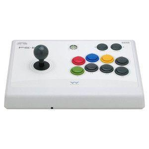 HORIワイヤレス ファイティングスティックEX(Xbox360専用)