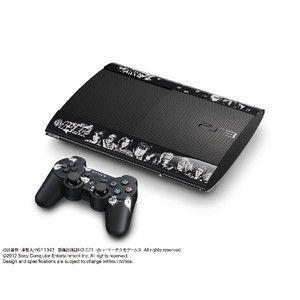 PlayStation3本体  真・北斗無双 LEGEND EDITION