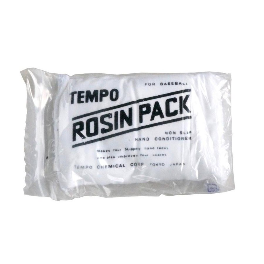 TEMPO(テムポ) ロジンパック 大 120g ♯0047 (滑り止め ロジンバッグ) 12個セット 代引き不可/同梱不可