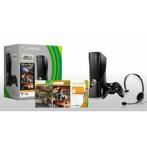 『中古即納』{本体}{Xbox360}Xbox360 250GB バリューパック(R9G-00124)(20120523)
