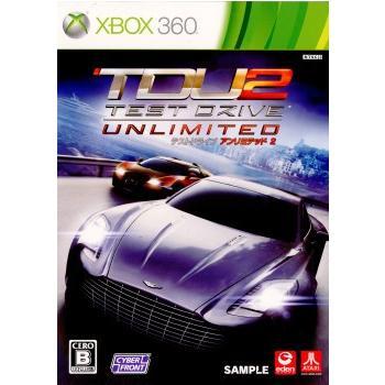 『中古即納』{Xbox360}テストドライブ アンリミテッド2(Test Drive Unlimited 2)(20110630)|mediaworld-plus