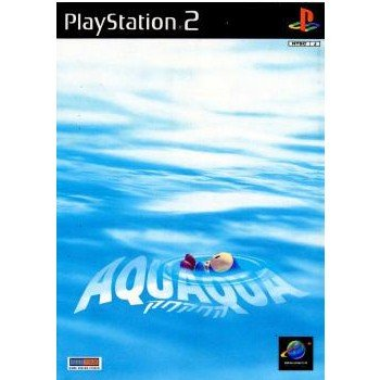 『中古即納』{PS2}AQUAQUA(アクアクア)(20001102)|mediaworld-plus