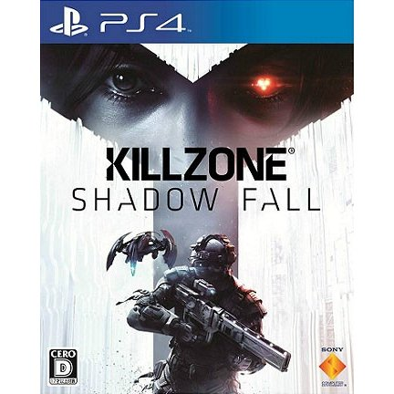 『新品即納』{PS4}KILLZONE SHADOW FALL(キルゾーンシャドウフォール)(20140222)