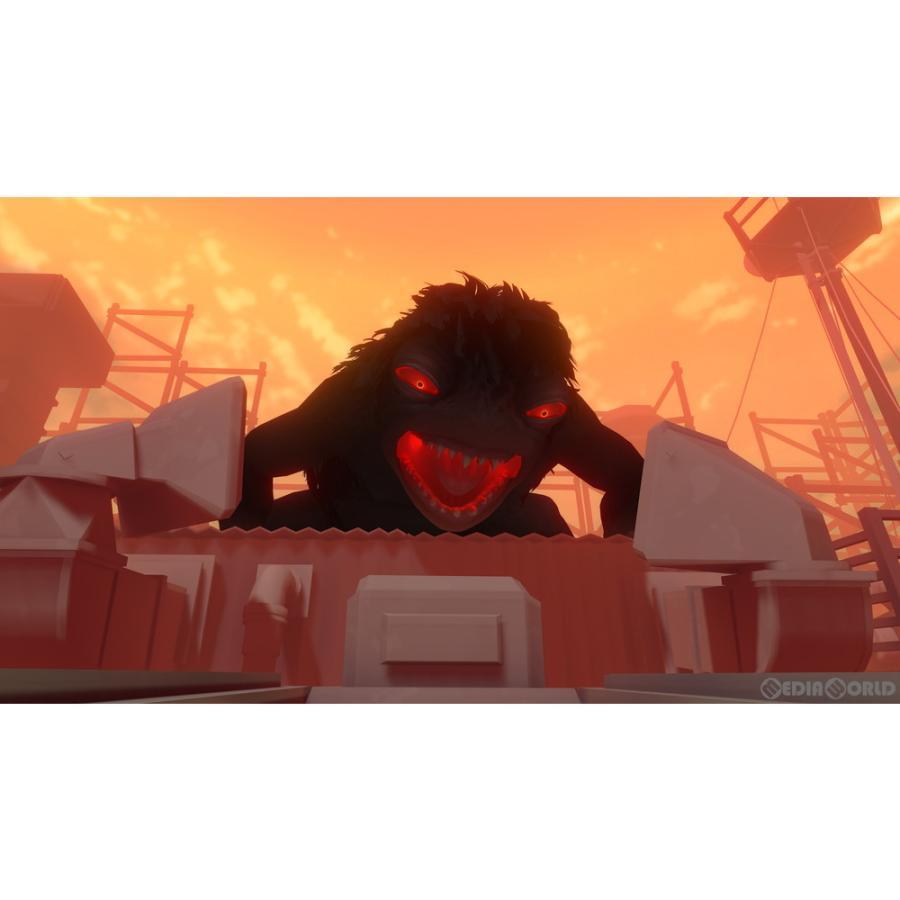 『中古即納』{Switch}Sea of Solitude:The Director's Cut(シー オブ ソリチュード:ディレクターズカット)(20210325)|mediaworld-plus|08