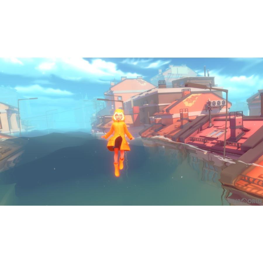 『中古即納』{Switch}Sea of Solitude:The Director's Cut(シー オブ ソリチュード:ディレクターズカット)(20210325)|mediaworld-plus|10