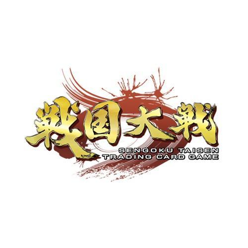 『新品即納』{カートン}{TCG}初回版 戦国大戦 トレーディングカードゲーム 第三弾 ブースターパック(HCV-2518)(16BOX)(20160810)