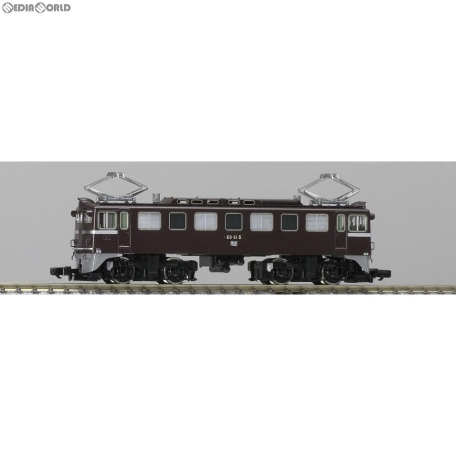 『新品即納』{RWM}9169 国鉄 ED61形電気機関車(茶色) Nゲージ 鉄道模型 TOMIX(トミックス)(20170218)