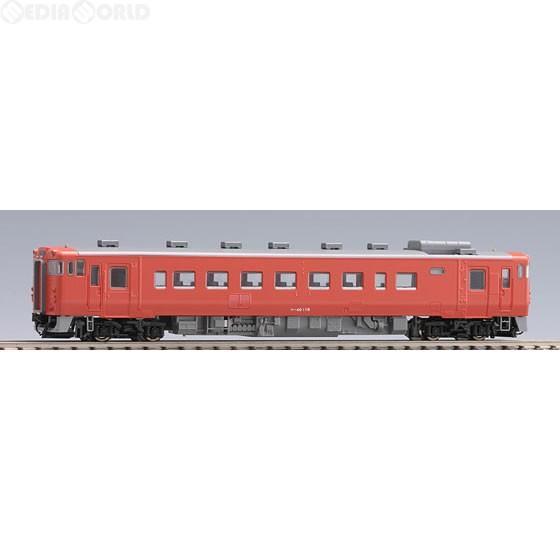 『新品』『O倉庫』{RWM}(再販)8401 国鉄ディーゼルカー キハ40-100形(M) Nゲージ 鉄道模型 TOMIX(トミックス)(20170331)