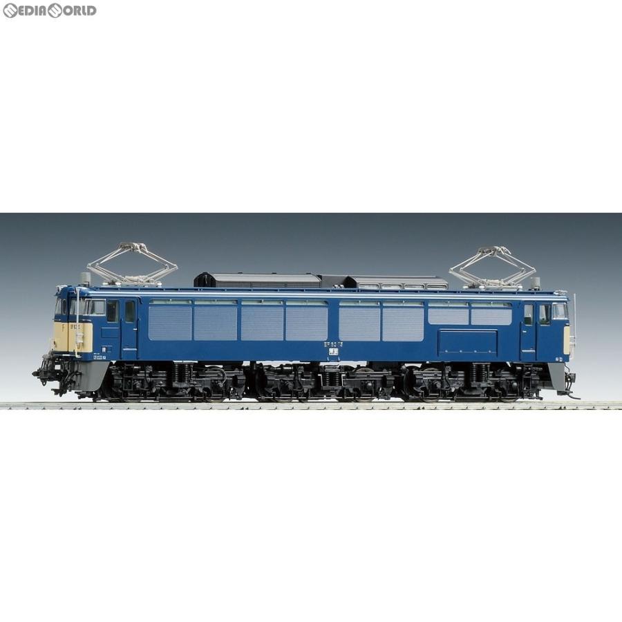 『新品即納』{RWM}HO-144 JR EF63形電気機関車(2次形) HOゲージ 鉄道模型 TOMIX(トミックス)(20120831)
