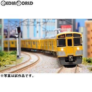 『新品即納』{RWM}30835 西武新2000系前期形(新宿線・2051編成・ベンチレータ撤去後・シングルアームパンタ車) 6両編成セット(動力付き) N 鉄道模型 緑MAX