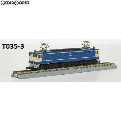 『予約安心発送』{RWM}T035-3 EF65形電気機関車1000番代 1115号機 Zゲージ 鉄道模型 ROKUHAN(ロクハン/六半)(2019年12月)