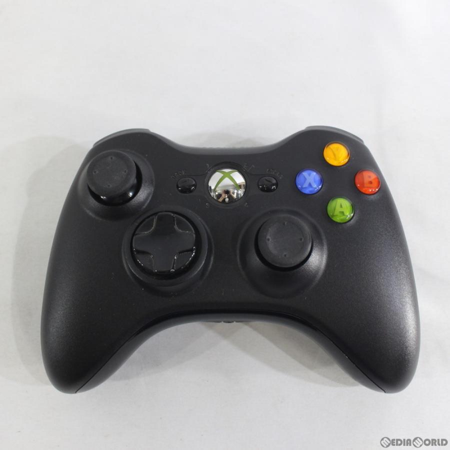 『中古即納』{訳あり}{本体}{Xbox360}Xbox 360 250GB(RKH-00014)(20100624)|mediaworld-plus|04