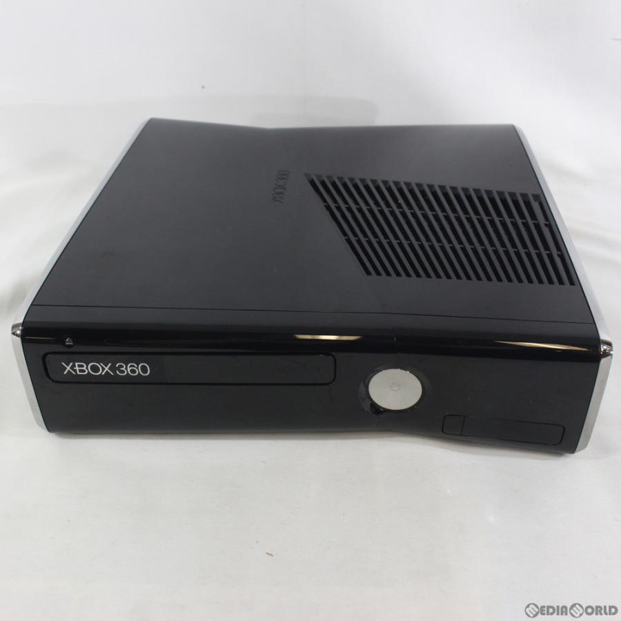 『中古即納』{訳あり}{本体}{Xbox360}Xbox 360 250GB(RKH-00014)(20100624)|mediaworld-plus|06
