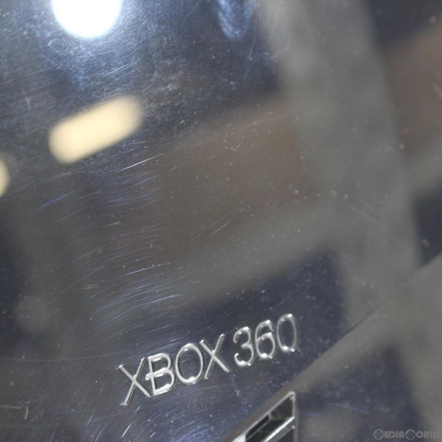 『中古即納』{訳あり}{本体}{Xbox360}Xbox 360 250GB(RKH-00014)(20100624)|mediaworld-plus|07
