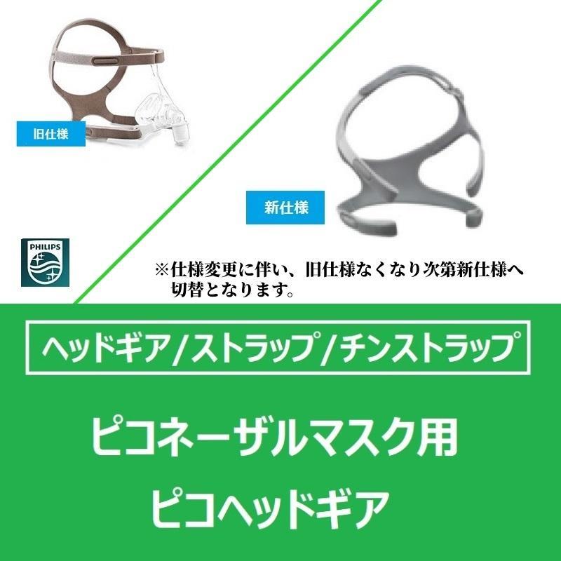 ピコ ネーザルマスク用 ヘッドギア フィリップス 当店は最高な サービスを提供します シーパップ CPAP PHILIPS 超特価