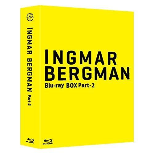 イングマール·ベルイマン 黄金期 Blu-ray BOX Part-2