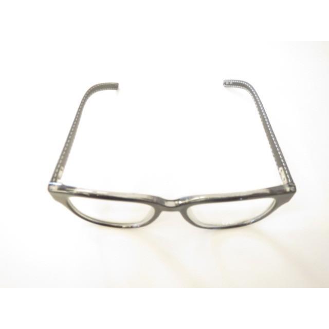 UVカット付きクリアレンズサングラス ウエリントン型(9306)|meganeno1|03