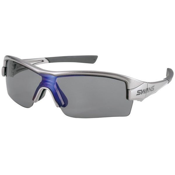 スポーツサングラス スワンズ SWANS STRIX・H-P 両面マルチコート偏光レンズ STRIX H-0151 GMR