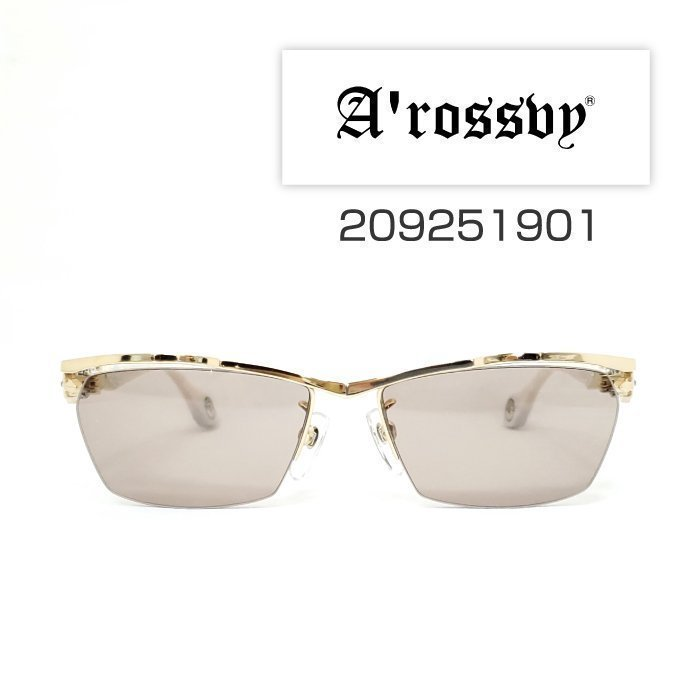 A'rossvy「209251901」