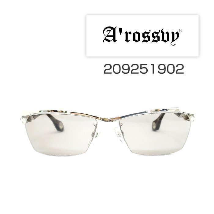 A'rossvy「209251902」