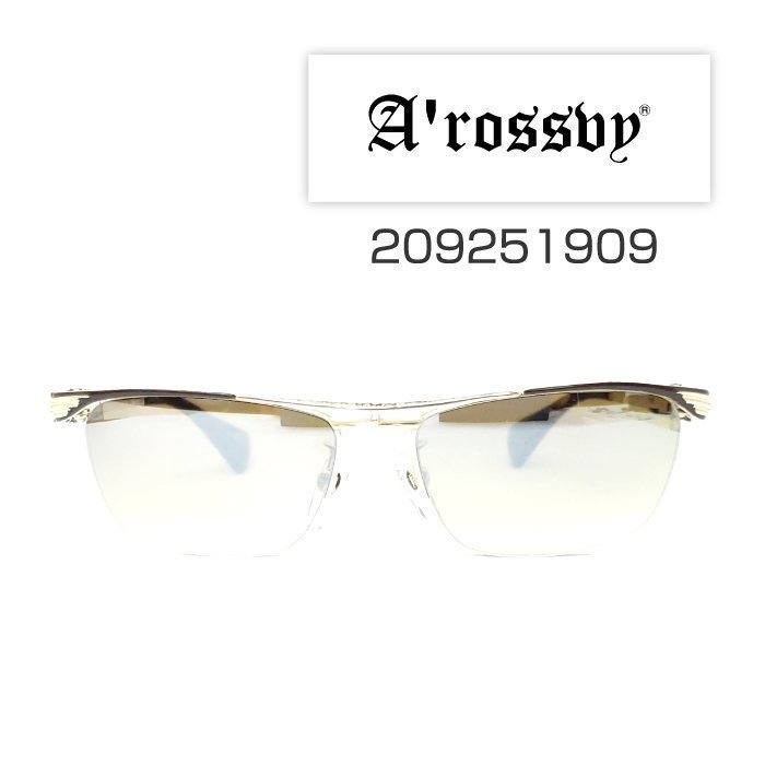A'rossvy「209251909」