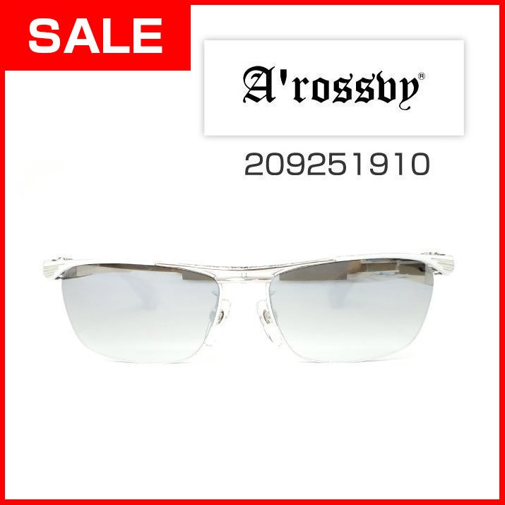 A'rossvy「209251910」