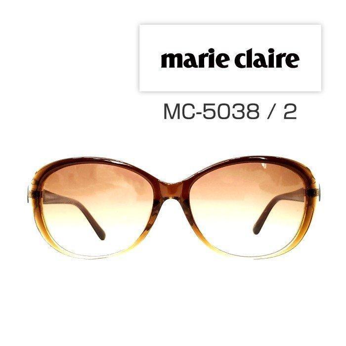 【マリクレール】サングラス [ marie claire MC-5038 ] | インターネットで眼鏡を買うなら眼鏡レンズ商店へ
