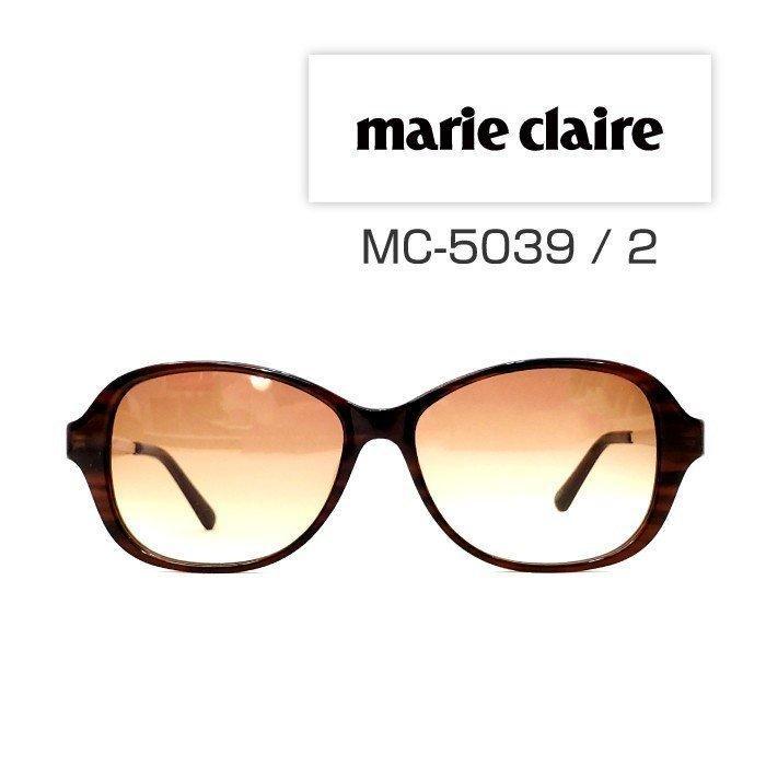 【マリクレール】サングラス [ marie claire MC-5039 ]