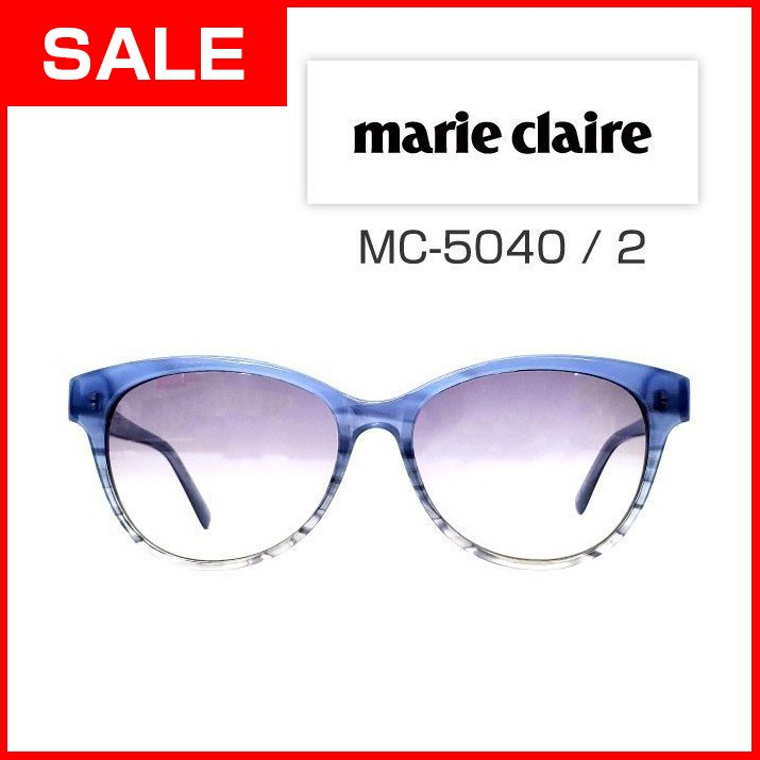 【マリクレール】サングラス [ marie claire MC-5040 ]