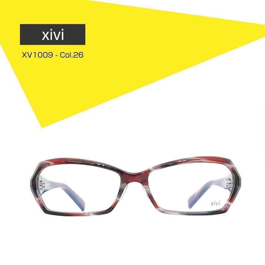xivi XV1009 | インターネットで眼鏡を買うなら眼鏡レンズ商店へ