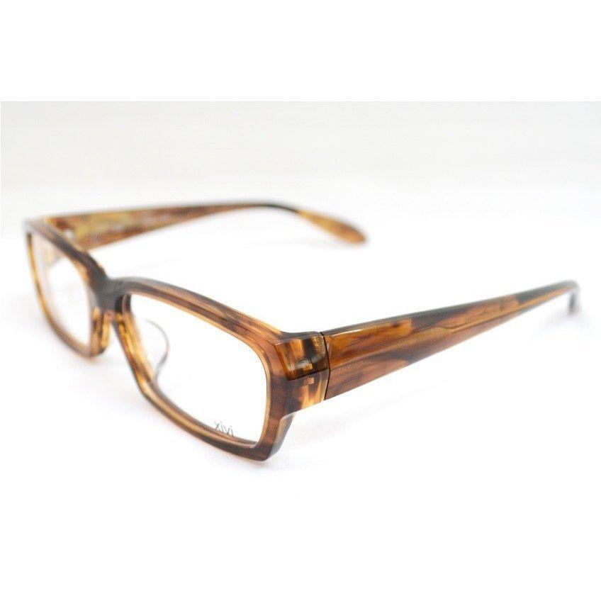 眼鏡フレーム かっこいい オシャレ めがね [xivi XV1034-34]