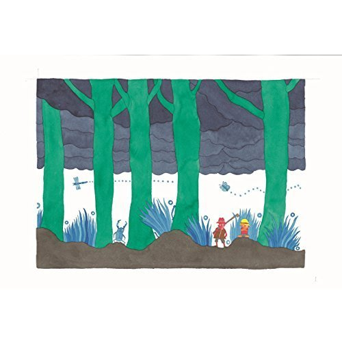 ONE PIECE picture book 光と闇と ルフィとエースとサボの物語 megnekotun 05