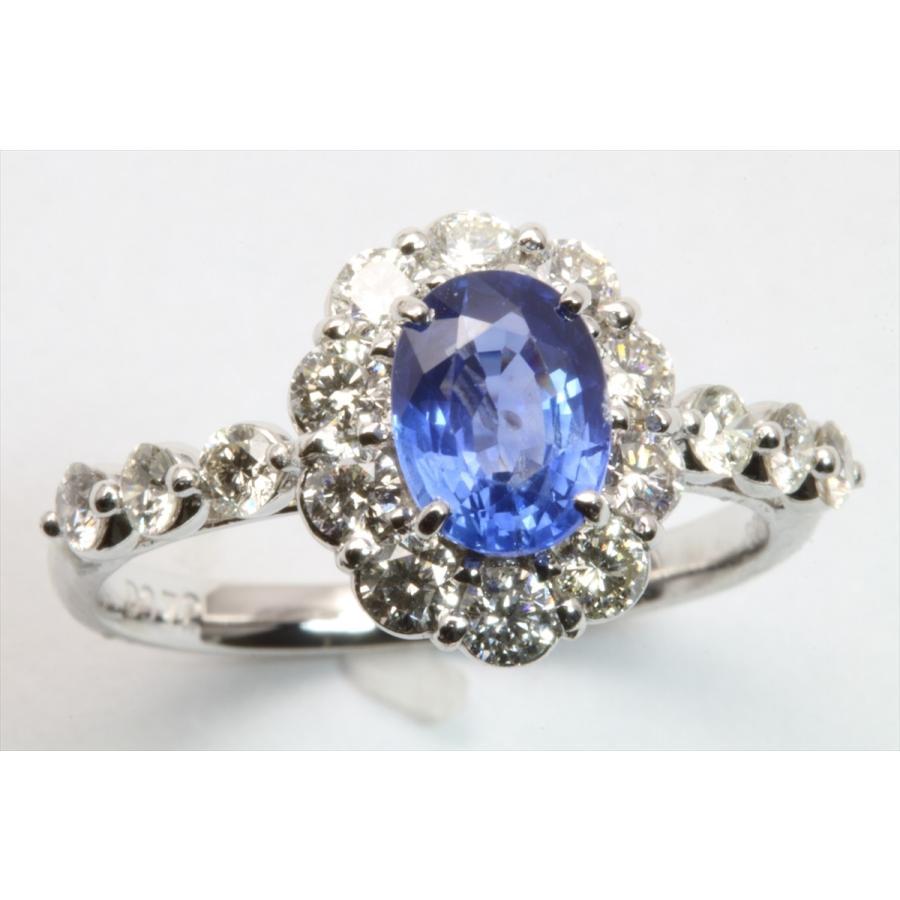 人気商品は ブルーサファイア ダイヤモンドリング PT900 新品 レディース, volareボラーレ 37b0d4b3